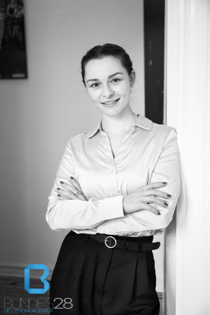 Sophia Weber